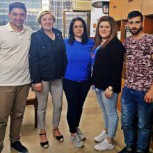 Ευχαριστήριο μήνυμα του συνδυασμού «Νέα Αρχή» στην Ξηρολίμνη Κοζάνης