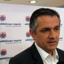 kozan.gr: Ώρα 15:30: Η πρώτη δήλωση του Γ. Κασαπίδη μετά την εκλογή του στο αξίωμα του Περιφερειάρχη Δ. Μακεδονίας – Tι είπε για την προκήρυξη των πρόωρων εθνικών εκλογών (Βίντεο)
