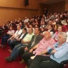 kozan.gr: Μεγάλο ενδιαφέρον – και στην Πτολεμαΐδα – για την προβολή της ταινίας «Genocide – Μια Αληθινή Ιστορία» (Βίντεο & Φωτογραφίες)