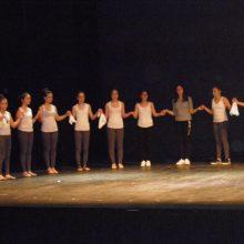 kozan.gr: Μια δραματοποιημένη χοροθεατρική αλληγορία «Ο ποντικός και η θυγατέρα του» παρουσίασε, το βράδυ της Τετάρτης 29/5, το Καλλιτεχνικό Γυμνάσιο Κοζάνης (Βίντεο & Φωτογραφίες)