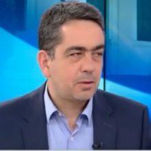 Γιάννης Θεοφύλακτος στο OpenTV: «Κάναμε την αυτοκριτική μας ώστε να μάθουμε από τα λάθη του δυσμενούς αποτελέσματος και πάμε δυνατά στη μάχη των εθνικών εκλογών» (Βίντεο)