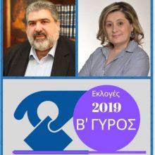 kozan.gr: Ώρα:21.37: Επίσημα αποτελέσματα στο Δήμο ΕΟΡΔΑΙΑΣ, σε 71 από 96 εκλογικά τμήματα