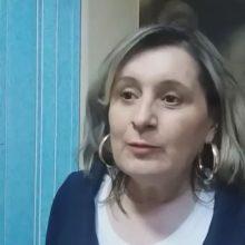 kozan.gr: Η δήλωση της Αθηνάς Τερζοπούλου για το εκλογικό αποτέλεσμα στο Δήμο Εορδαίας (Βίντεο)