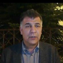 kozan.gr: H δήλωση του Ευάγγελου Σημανδράκου για το εκλογικό αποτέλεσμα και την ανάδειξη του Λ. Μαλούτα σε νέο δήμαρχο Κοζάνης (Bίντεο)