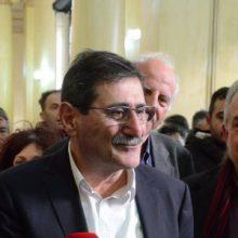 Θρίαμβος του συμπατριώτη μας Πελετίδη στην Πάτρα: «Συνεχίζουμε τον αγώνα»