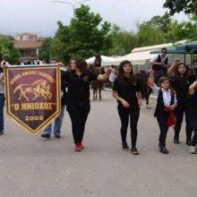 Ιππικός Σύλλογος Γαλατινής «Ο Ηνίοχος» :Πανηγύρι Αναλήψεως , την Τετάρτη 5 και την Πέμπτη 6 Ιουνίου