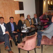"kozan.gr: Κοζάνη: Συνάντηση της επιτροπής πρωτοβουλίας του ΣΥΡΙΖΑ – ΠΡΟΟΔΕΥΤΙΚΗ ΣΥΜΜΑΧΙΑ- Θ. Καρυπίδης: ""Στην περιοχή μας επικράτησε η συναισθηματική ψήφος με τη συμφωνία των Πρεσπών. Εμείς λειτουργήσαμε με αυτοδιοικητικά κριτήρια. Κάποιοι άλλοι θέλησαν να πολιτευτούν διχάζοντας τον κόσμο και εκφράζοντας ακραίες εθνικιστικές απόψεις» (Φωτογραφίες & Βίντεο)"