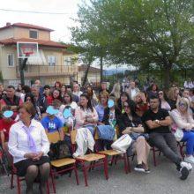 kozan.gr: Ξεκίνησαν, σήμερα Τρίτη 4 Ιουνίου, οι τριήμερες εκδηλώσεις για τα 100 χρόνια Δημοτικό σχολείο Κρόκου