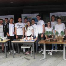 kozan.gr: Δράσεις για τη βιώσιμη ανάπτυξη από φοιτητές του Πανεπιστημίου Δυτικής Μακεδονίας, πραγματοποιήθηκαν, το απόγευμα της Τετάρτης 5/6, στην κεντρική πλατεία Κοζάνης (Φωτογραφίες-Βίντεο)