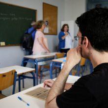 Πανελλήνιες: Πώς θα γίνει η βαθμολόγηση των γραπτών