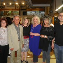 kozan.gr: Εγκαινιάστηκε, το απόγευμα της Κυριακής 9 Ιουνίου, η 33η έκθεση Συλλόγου Εικαστικών Κοζάνης (Βίντεο & Φωτογραφίες)