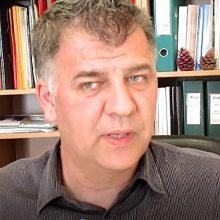"kozan.gr: E. Σημανδράκος: ""Πιστεύω ότι αν ο συνδυασμός του Λ. Ιωαννίδη δεν είχε τη στήριξη του ΣΥΡΙΖΑ δεν θα πήγαινε ούτε στο δεύτερο γύρο""  (Βίντεο)"