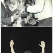 9 Ιουνίου 1976 – 43 χρόνια πριν: Η απόλυτη καταξίωση του Β. Χατζηπαναγή. Αφιερωμένο στους αγνούς ποδοσφαιρόφιλους (του Γ. Τζέλλου)