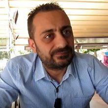 Ο Γ. Ιωαννίδης στο kozan.gr, για το αν ο Λ. Ιωαννίδης, θα είναι επικεφαλής του συνδυασμού μέχρι το τέλος της ερχόμενης αυτοδιοικητικής περιόδου κι εκ νέου υποψήφιος δήμαρχος Κοζάνης (Βίντεο)