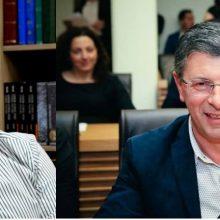 kozan.gr: Χύτρα ειδήσεων: Δύο πρόσωπα που ακούγονται και συζητιούνται ότι την ερχόμενη αυτοδιοικητική περίοδο θα αναλάβουν θέση ευθύνης, στο Δήμο Κοζάνης, που σχετίζεται με τον Πολιτισμό