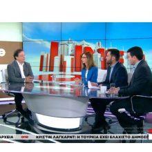 Θέμης Μουμουλίδης: «Η Αριστερά, θα αγωνίζεται πάντα για τo κοινωνικό όφελος και είναι άδικο να κριθεί από μεμονωμένες συμπεριφορές»