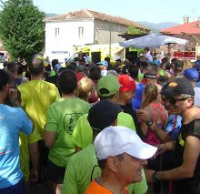 Επιτυχημένος ο 8ος αγώνας δρόμου προφήτη Ηλία 10χλμ. στην Κερασιά Κοζάνης – Πάνω από 170 οι συμμετοχές (Δελτίο τύπου)