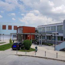 Σχόλιο αναγνώστη στο kozan.gr: Σημερινό παρκάρισμα στο ΤΕΙ Κοζάνης (Φωτογραφία)