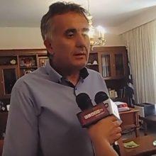 Ο γραμματέας του ΕΒΕ Κοζάνης Ε. Χασιώτης για τις δυο αναβολές της έκθεσης των Κοίλων λόγω των δυο συνεχόμενων εκλογικών αναμετρήσεων
