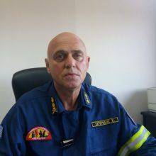 kozan.gr: Σε ετοιμότητα η Πυροσβεστική Υπηρεσία Πτολεμαίδας για την αντιπυρική περίοδο – Δείτε τις οδηγίες και συμβουλές του Διοικητή Χρήστου Σπυρίδη  (Bίντεο)