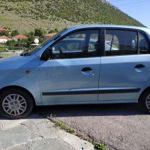 Συνελήφθη 33χρονη διακινήτρια στην Κρυσταλλοπηγή Φλώρινας, η οποία μετέφερε με Ι.Χ.Ε. αυτοκίνητο προς το εσωτερικό της χώρας δύο παράτυπους μετανάστες – -120- ευρώ, καθώς και -3- κινητά τηλέφωνα