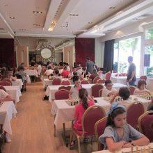 Σάρωσαν οι σκακιστές-σκακίστριες των συλλόγων της Πτολεμαΐδας 1η θέση ο «Πτολεμαίος» 2η ο «Σκακιστάκος»
