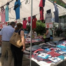 kozan.gr: Πρωινή περιήγηση, Κυριακή 16 Ιουνίου, στο πανηγύρι του Δρεπάνου Κοζάνης (Βίντεο 10′ & Φωτογραφίες)