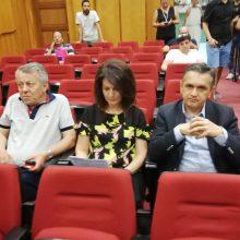 kozan.gr: Παρουσία του νέου Περιφερειάρχη Δ. Μακεδονίας Γ. Κασαπίδη και περιφερειακών συμβούλων του συνδυασμού του, η σημερινή συνεδρίαση του Περιφερειακού Συμβουλίου Δ. Μακεδονίας – Τι είπε στη σύντομη ομιλία του (Βίντεο)