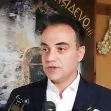 kozan.gr: Θ. Καρυπίδης: «Η περιοχή μας, απ' αυτή την κυβέρνηση, απ' αυτόν τον Πρωθυπουργό, είδε πάρα πολλά πράγματα κι αυτό οι πολίτες πρέπει να το εκτιμήσουν» (Βίντεο)
