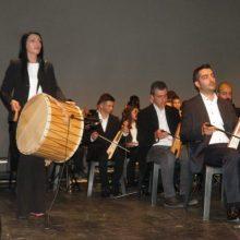 kozan.gr: Στην Αίθουσα Τέχνης Κοζάνης (ΔΗ.ΠΕ.ΘΕ.), πραγματοποιήθηκε το βράδυ της Τετάρτης 19 Ιουνίου, η 3η καλλιτεχνική μαθητική ποντιακή συναυλία (Βίντεο & Φωτογραφίες)
