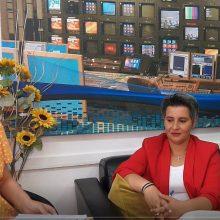 "kozan.gr: Θεοφύλακτος και Πρώϊου διασταύρωσαν τα ""ξίφη"" τους στην πρώτη προεκλογική ημίωρη διαδικτυακή συζήτηση του kozan.gr (Βίντεο)"