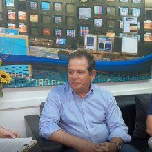 kozan.gr: Mίμης Δημητριάδης και Χρόνης Ακριτίδης στη δεύτερη προεκλογική σαραντάλεπτη διαδικτυακή συζήτηση του kozan.gr (Βίντεο)