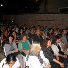 kozan.gr: Μουσική εκδήλωση με τίτλο: «Παράξενες Λιακάδες…» διοργάνωσε, το βράδυ της Πέμπτης 20/6, η Εφορεία Αρχαιοτήτων Κοζάνης, στο πλαίσιο εορτασμού της Ευρωπαϊκής Ημέρας Μουσικής (Βίντεο & Φωτογραφίες)