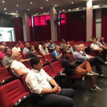 Στη Νεάπολη του Δήμου Βοίου πραγματοποιήθηκε τακτική συνεδρίαση του ΔΣ του Επιμελητηρίου Κοζάνης