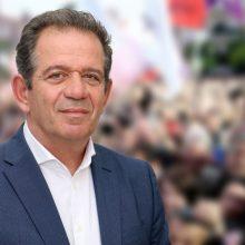 Δήλωση Μίμη Δημητριάδη για το χθεσινό εκλογικό αποτέλεσμα