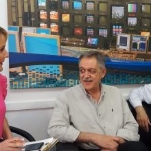 kozan.gr: Πολύ ενδιαφέρουσα συζήτηση, στο kozan.gr, με καλεσμένους τους υποψηφίους βουλευτές Γ. Αμανατίδη & Π. Κουκουλόπουλο (Βίντεο)