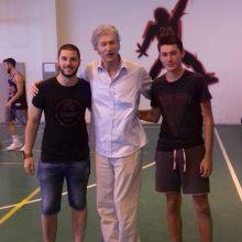 kozan.gr: Ξεκίνησε το 5ο τουρνουά 3×3 «Νίκου Ακουμιανάκη» στην Λευκοπηγή Κοζάνης, που θα διαρκέσει μέχρι και τις 23/6 (Φωτογραφίε΅)