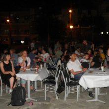 kozan.gr: Λαϊκό γλέντι διοργάνωσε, την Παρασκευή 21 Ιουνίου, στην πλατεία Σκ'ρκας, το ΚΚΕ Κοζάνης (Φωτογραφίες & Βίντεο)