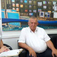 kozan.gr: Γιώργος Ντζιμάνης και Παρασκευή Βρυζίδου φιλοξενήθηκαν στο kozan.gr, στο πλαίσιο των προεκλογικών συζητήσεων με αφορμή τις εθνικές εκλογές της 7ης Ιουλίου – Συζήτησαν για τις εξελίξεις στην ΔΕΗ και τα ενεργειακά, τη Συμφωνία των Πρεσπών κι άλλα σημαντικά θέματα της περιοχής (Βίντεο)