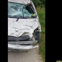 kozan.gr: Σοβαρό τροχαίο στο 1οχλ. Πτολεμαΐδας – Άρδασσας – Aυτοκίνητο παρέσυρε 6 ποδηλάτες (Φωτογραφίες)