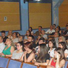 kozan.gr: Εκδήλωση επαγγελματικού προσανατολισμού  με θέμα την  επιλογή σπουδών και επαγγέλματος, πραγματοποιήθηκε το πρωί της Κυριακής 23/6,  στην Κοζάνη  (Φωτογραφίες & Βίντεο)