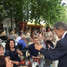 Γιώργος Αμανατίδης: Μπορούμε να στηρίξουμε την τοπική οικονομία