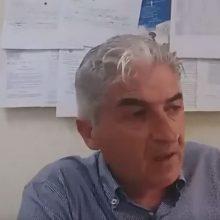 kozan.gr: Η δήλωση του διοικητή του Μποδοσάκειου νοσοκομείου Πτολεμαΐδας, Γ. Χιωτίδη για το θανατηφόρο τροχαίο με τους 2 νεκρούς ποδηλάτες και τους τέσσερεις τραυματίες (Βίντεο)