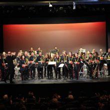 Η συναυλία της Φιλαρμονικής Δήμου Κοζάνης «Πανδώρα την Δευτέρα 24 Ιουνίου στην κεντρική πλατεία Κοζάνης