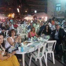 kozan.gr:  Με τις φωτιές του Αϊ Γιάννη έπεσε η «αυλαία» των εκδηλώσεων «Κλήδονας 2019», που διοργάνωσε  η Θρακική Εστία Εορδαίας (Φωτογραφίες & Βίντεο)