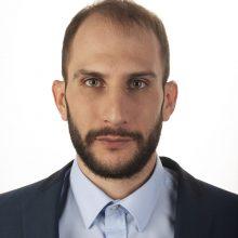 Ανακοίνωση υποψηφιότητας του Λάζαρου Κωτσίδη με την Ένωση Κεντρώων ως βουλευτής στην Π.Ε. Κοζάνης