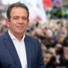 Ο υποψήφιος βουλευτής ΣΥΡΙΖΑ, Μίμης Δημητριάδης επισκέφθηκε τον ΕΦΚΑ και τη ΔΟΥ Πτολεμαΐδας – Το πρόγραμμα των επισκέψεων την Τρίτη 02/07/2019