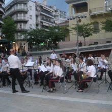 kozan.gr: H «Πανδώρα πραγματοποίησε συναυλία, το βράδυ της Δευτέρα 24/6, στην κεντρική πλατεία Κοζάνης (Φωτογραφίες & Βίντεο)