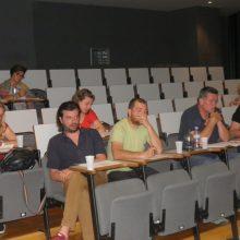 kozan.gr: Κοζάνη: Εργαστήρι δημιουργικής γραφής και ανάγνωσης, με την ποιήτρια και δοκιμιογράφο Ευτυχία – Αλεξάνδρα Λουκίδου, διοργάνωσε, σήμερα 24/6, το λογοτεχνικό περιοδικό «Παρέμβαση» (Φωτογραφίες & Βίντεο)