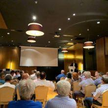 «Ζητώ τη στήριξή σας για να κάνουμε μαζί το Σχέδιο για τον Τόπο μας πραγματικότητα» – Ομιλία Χρόνη Ακριτίδη χθες στη Θεσσαλονίκη σε ετεροδημότες